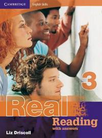 Cambridge English Skills, Real Reading 3 With Answers