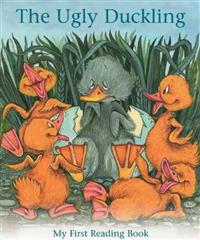 The Ugly Duckling (Floor Book): My First Reading Book