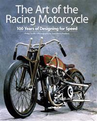 Art of the racing motorcycle