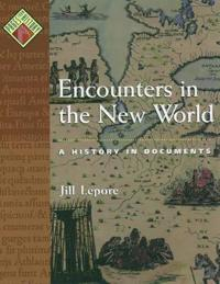 Encounters in the New World