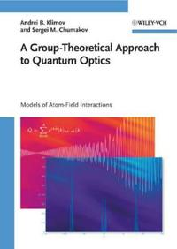 A Group-Theoretical Approach to Quantum Optics: Models of Atom-Field Intera