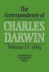 The Correspondence of Charles Darwin 1863