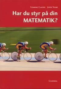 Har du styr på din matematik?