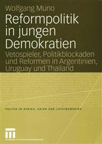 Reformpolitik in Jungen Demokratien