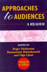 Approaches to Audiences