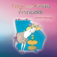 Tilly the Goat Princess