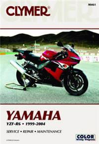 Yamaha YZF-R6 - 1999-2004