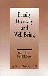 Family Diversity and Well-Being