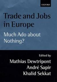 Trade and Jobs in Europe
