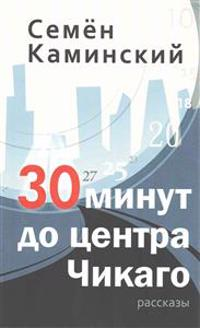 Thirty Minutes to Downtown Chicago: A Collection of Short Stories (Russian Edition)