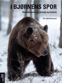 I bjørnens spor - Ole Jakob Sørensen | Ridgeroadrun.org