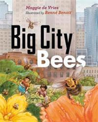 Big City Bees