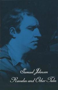 Works of Samuel Johnson, Vol 16