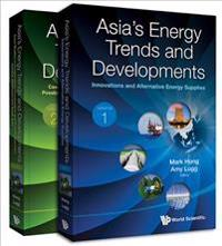 Asia's Energy Trends and Developments