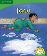 Little Library Life Skills: Jake Afrikaans version