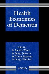 Health Economics of Dementia