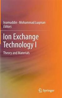 Ion-Exchange Technology I