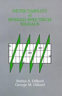 Detectability of Spread-Spectrum Signals