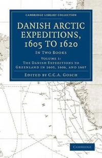 Danish Arctic Expeditions