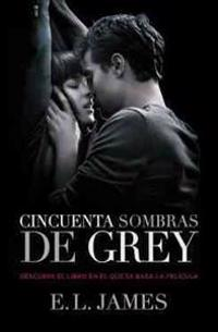 Cincuenta sombras de Grey/ Fifty Shades of Grey