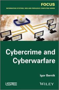 Cybercrime and Cyberwarfare