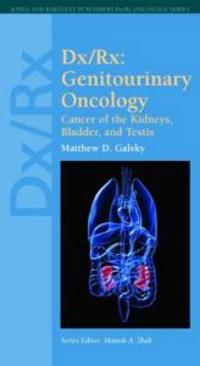 Dx/Rx: Genitourinary Oncology