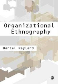 Organizational Ethnography