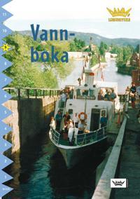 Vannboka