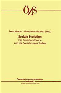 Soziale Evolution
