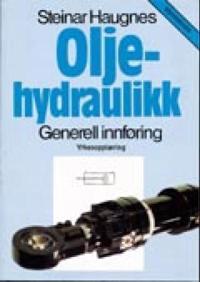 Oljehydraulikk