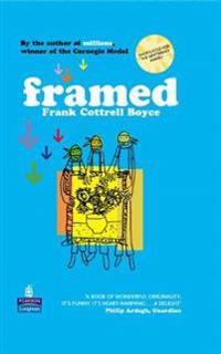 Framed hardcover educational edition