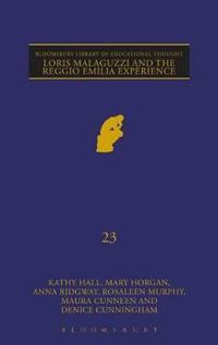 Loris Malaguzzi and the Reggio Emilia Approach