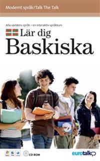 Talk the Talk Baskiska