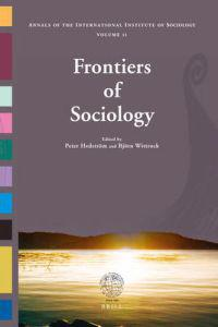 Frontiers of Sociology: The Annals of the International Institute of Sociology - Volume 11
