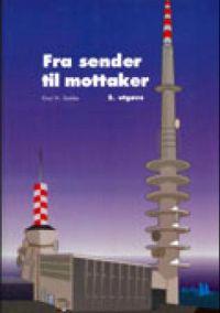 Fra sender til mottaker - Knut N. Stokke   Inprintwriters.org