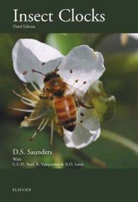 Insect Clocks, Third Edition