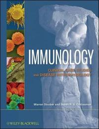 Immunology: Clinical Case Studies and Disease Pathophysiology