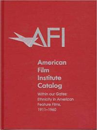 American Film Institute Catalog