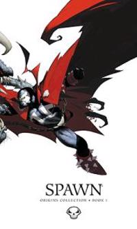 Spawn Origins Book 1