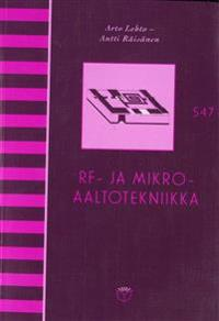 RF- ja mikroaaltotekniikka
