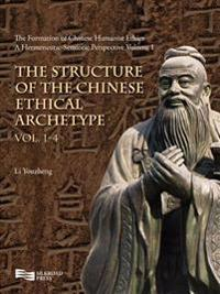 The Formation of Chinese Humanist Ethics