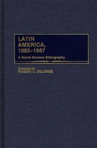 Latin America, 1983-1987