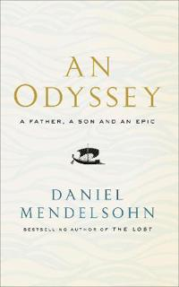 Odyssey: a father, a son and an epic - shortlisted for the baillie gifford