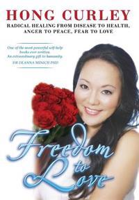 Freedom to Love(hard Cover)