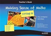 Fitting in - Teacher's Book + Artwork