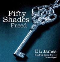 Fifty shades freed - book 3 of the fifty shades trilogy