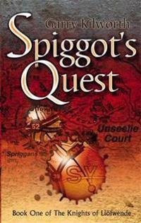 Spiggot's Quest