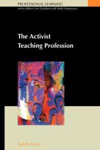The Activist Teaching Profession