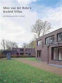 Mies Van Der Rohes Krefeld Villas