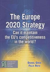 The Europe 2020 Strategy